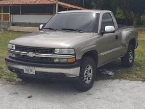 Chevrolet Silverado Cajón Vaquero 4x4