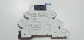 Kit Com 10 Rele Acoplador Óptico Slim Line - Pr-hfs32