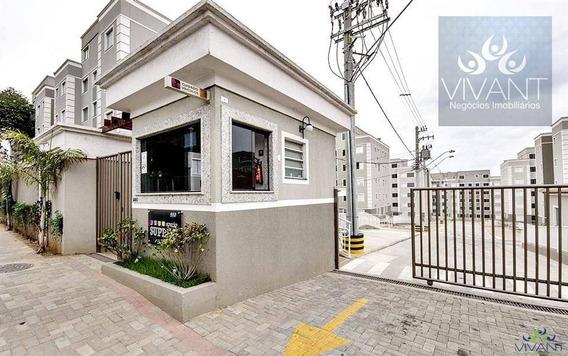 Apartamento Com 2 Dormitórios Para Alugar Por R$ 1.000/mês - Jardim São Luís - Suzano/sp - Ap0245