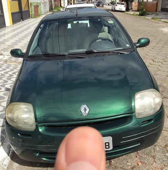Renault / Clio Rl 1 .0