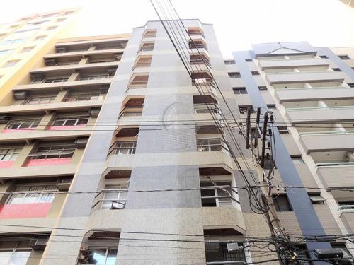 Imagem 1 de 12 de Apartamento À Venda Em Centro - Ap034934
