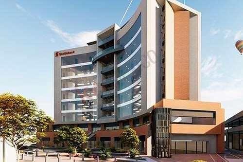 Oficinas Corporativas En Renta, Paseo Milex, Torreón, Coah. Oficinas En Renta Torreón