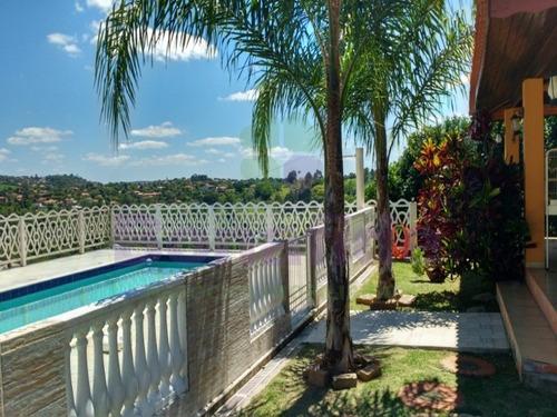 Chácara Residencial A Venda, Outeiro Das Flores 2, Cafezal 1, Itupeva - Ch07741 - 33405587