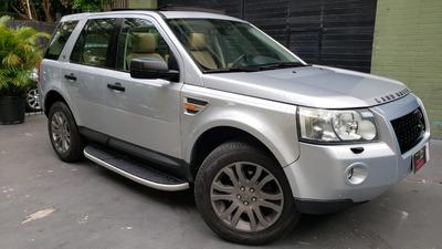 Land Rover Freelander 2 Hse 4x4 3.2 Teto Solar Automático