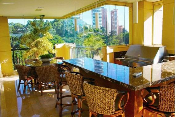 Apartamento-são Paulo-panamby | Ref.: 375-im77773 - 375-im77773