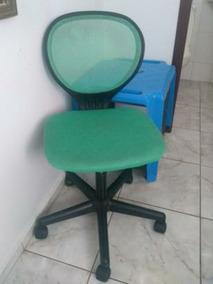 Cadeira De Rodinhas Da Tok Stok
