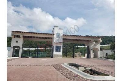 Se Vende Terreno Residencial Ciudad Maderas La Montaña