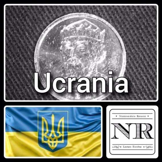 Ucrania - 2 Grivna - Año 2018 - Yaroslav