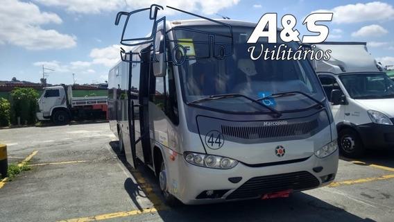Marcopolo Senior 2014 C/31 Lug. Impecável Confira!! Ref.473