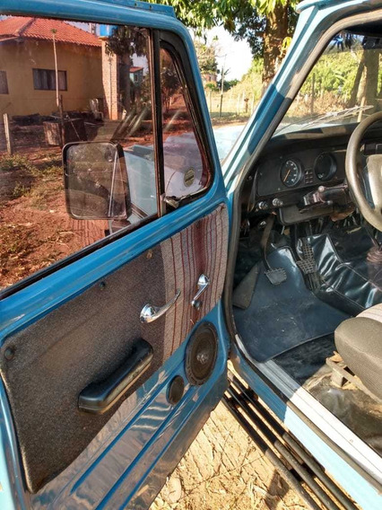 Chevrolet D-10 Cabine Dupla