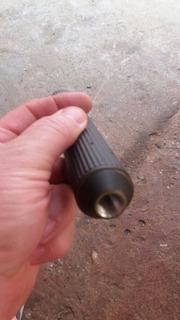 Acessório Carabina De Pressão Pcp Hatsan Rosca 1/2 Unf