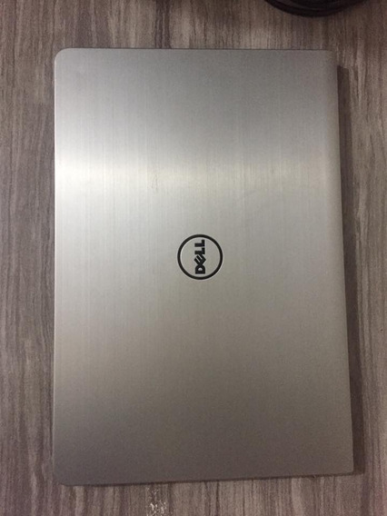 Notebook Dell Inspiron 5557