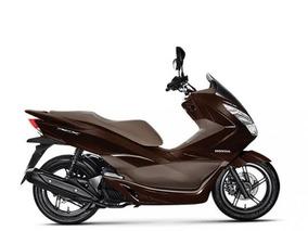 Honda Pcx Dlx Honda/ppcx 150 Dlx