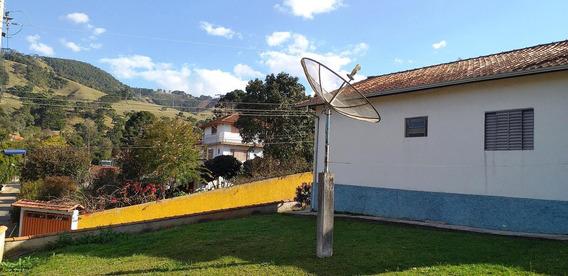 Casa - Padrão, Para Venda Em Paraisópolis/mg - Imob6734