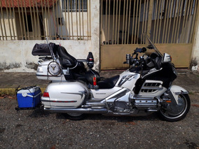 Honda Goldwing 1800 2008