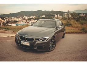 Bmw 328 I M Sport Active Flex