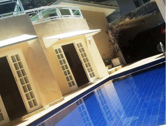 Casa Com 4 Dorms, Jardim Ideal, Guarujá - R$ 690 Mil, Cod: 14546 - V14546