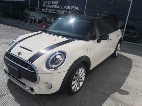 Mini Cooper S 2.0 Chili 5 Puertas At