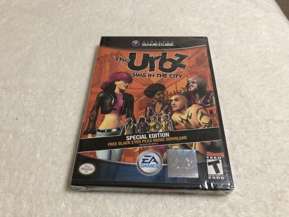 The Urbz Sims In The City Special Edition - Lacrado