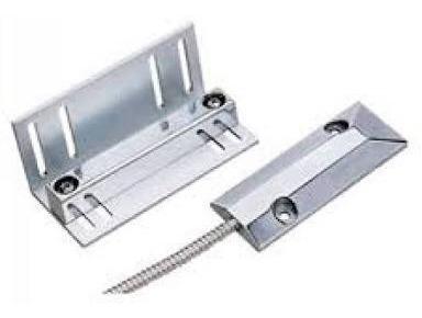 Sensor Magnético Alumínio/ Policarbonato Porta De Aço Pentax