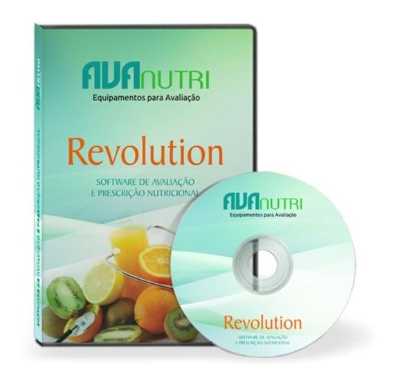 Software Avanutri - Programa De Dietas
