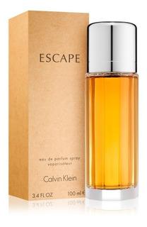 Libre Klein Perfumes Escape En Mercado Calvin Colombia A354jLRq