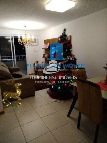 Apartamento 2 Dormitórios - Badu, Niterói / Rio De Janeiro - Apv105