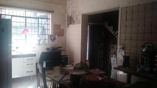 Imagem 1 de 11 de Casa Com 3 Dormitórios Para Alugar, 150 M² Ca0369 - Ai2594