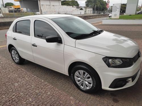 Volkswagen Gol 2018 1.0 12v Trendline Total Flex 5p