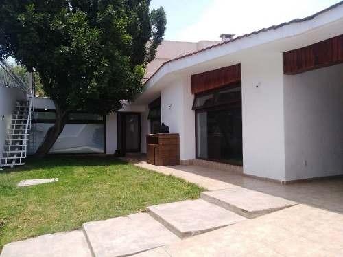 Oportunidad Hermosa Casa En Venta En Ciudad Satelite P.b