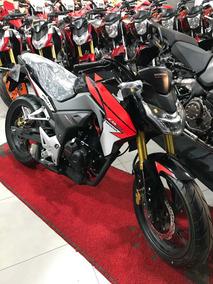 Honda Cb 190 Edicion Saullo Motors