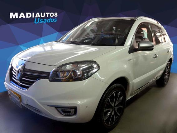 Renault Koleos Sportway 2.5 Aut. 4x4 2016
