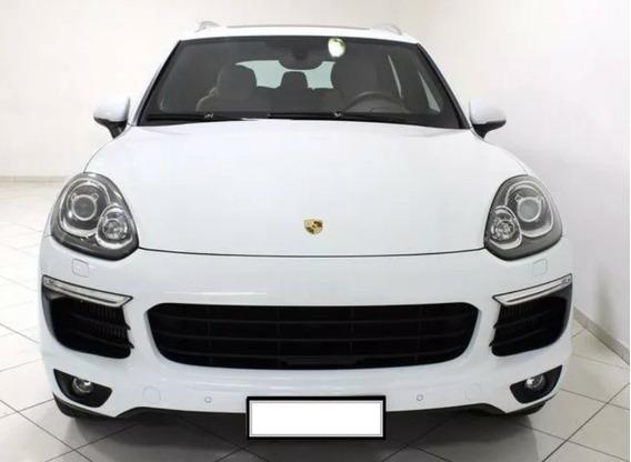 Porsche Cayenne S 3.6 V6 Bi-turbo (420 Cv) Blindado