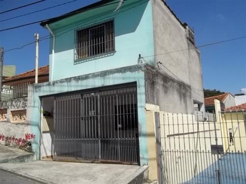 Imóvel Comercial A Venda No Cangaíba, São Paulo - V4010 - 32609812