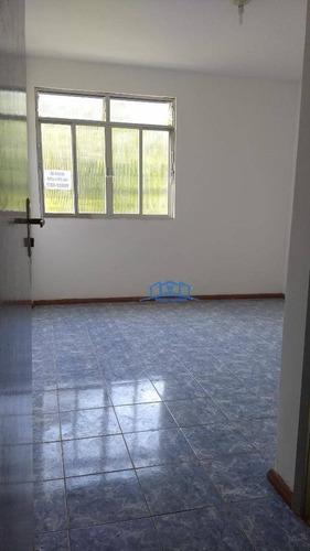 Apartamento Com 2 Dormitórios Bnh Quitandinha. - Ap0006