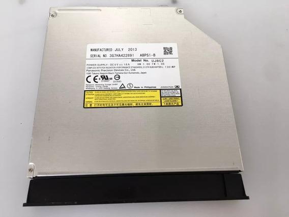 Gravadora De Dvd Notebook Cce Ultra Thin T345 T745