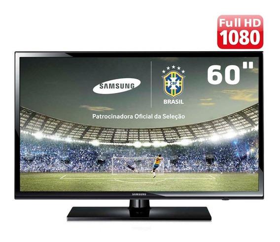 Smart Tv Samsung 60 Polegadas Full Hd F6400 Bom Estado Deuso