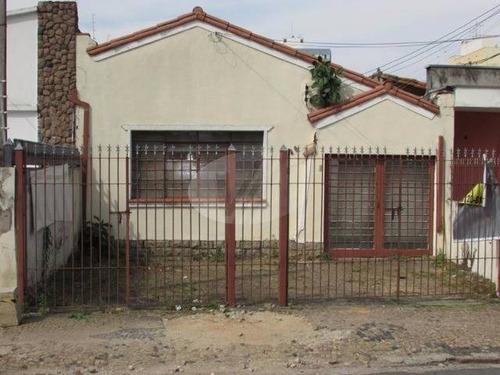 Casa À Venda Em Centro - Ca209147