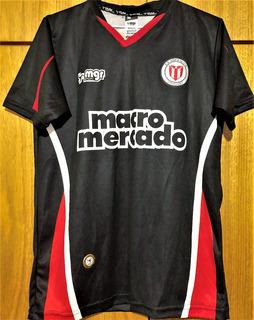 Camisa Do River Plate Do Uruguai Usada Jogo D. Rodriguez #19