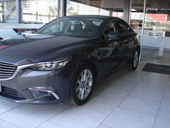 Mazda 6 6 Sedan 2.0 2018