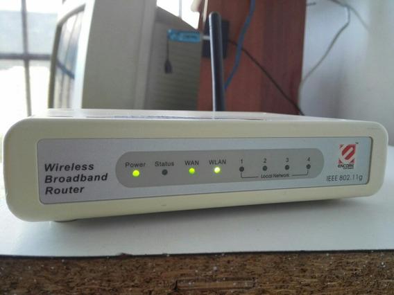 Router Encore