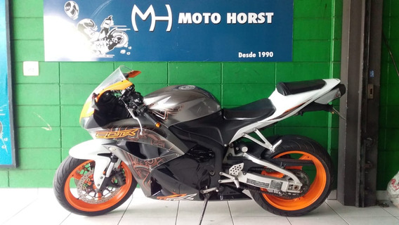 Honda Cbr600 Rr Raio X