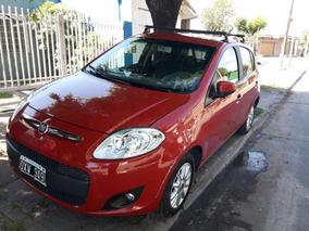 Fiat Palio Novo 1.4 8v 5p Gnc 5ta Gen Muy Economico Permuto