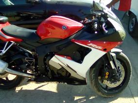 Yamaha Yzf R6 600, Documento Ok, Recibo Aberto,só Transferir