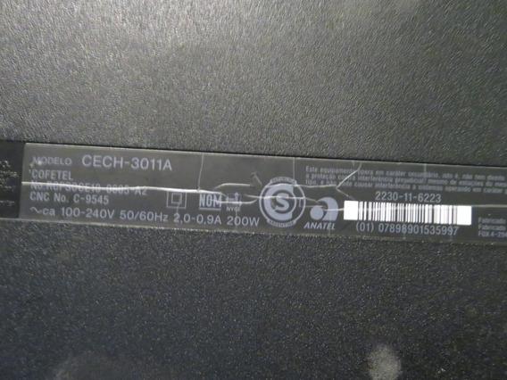 Tarjeta Madre Para Refacciones Playstation 3 Slim Cech-3011a