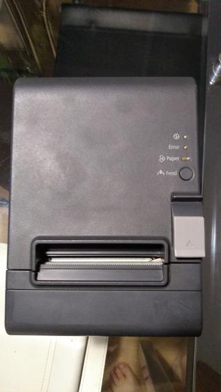 Epson Tm-t20 Impressora Não Fiscal Térmica