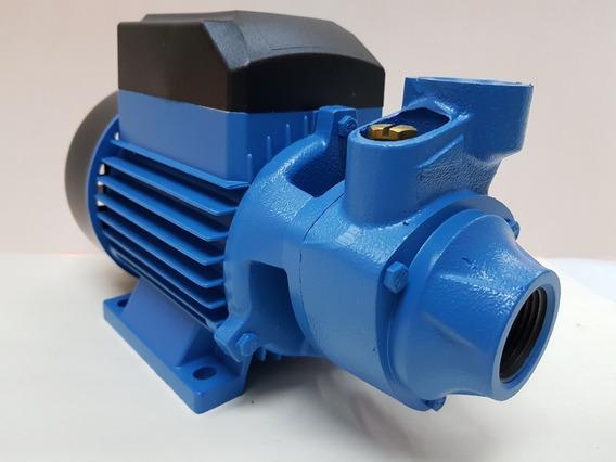 Bomba Agua Eléctrica 0.50 1/2 Hp Periférica Aqua Pak 2 Pisos