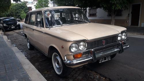 Fiat 1500 Rural