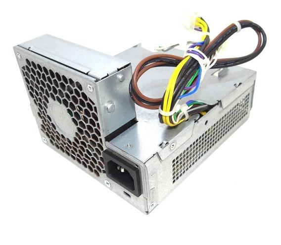 Fonte Pc9055 Hp Pro 4300 6000 6005 6200 8000..8300 240w