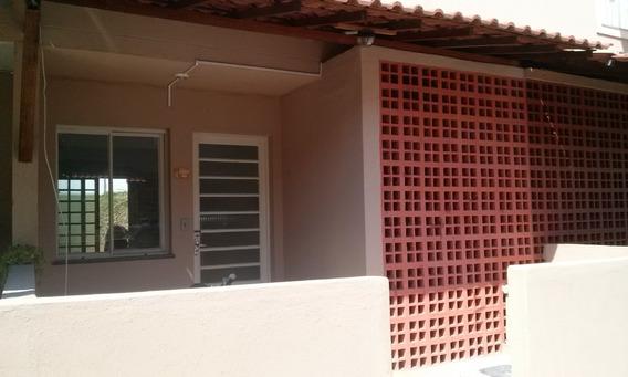 Casa Duplex 2 Quartos Condomínio Jardim Paradiso Nova Iguaçu